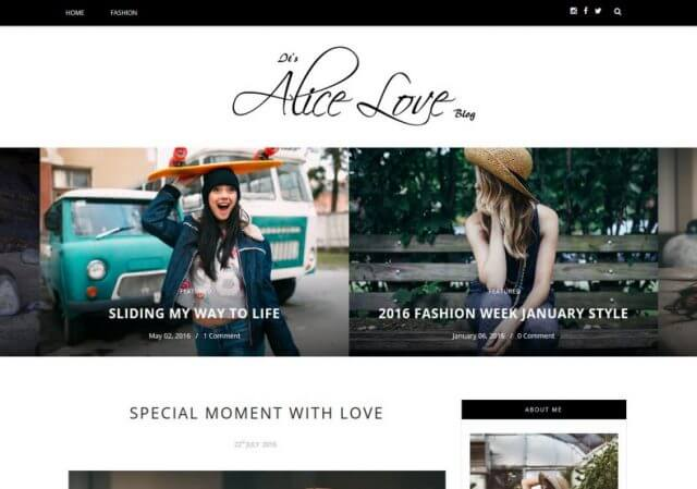 Alice-Personal-Blogger-Template-sabmear