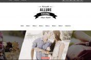 Allure-Responsive-Blogger-Template-sabmera