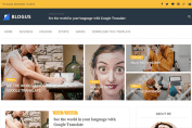 Blogus-responsive-blogger-template-sabmera