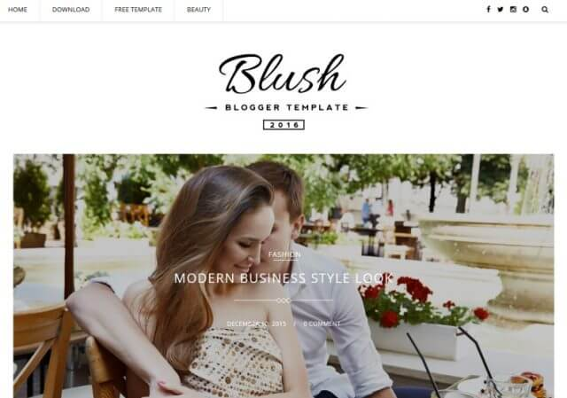 Blush-Multipurpose-Blogger-Template-sabmera