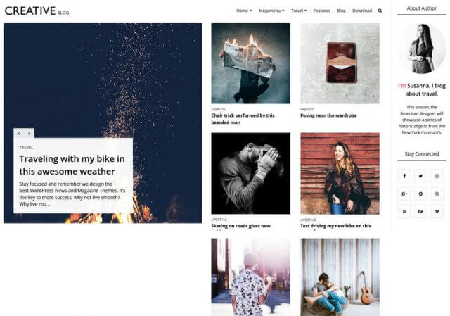 Creative-Blog-Blogger-Template-sabmera