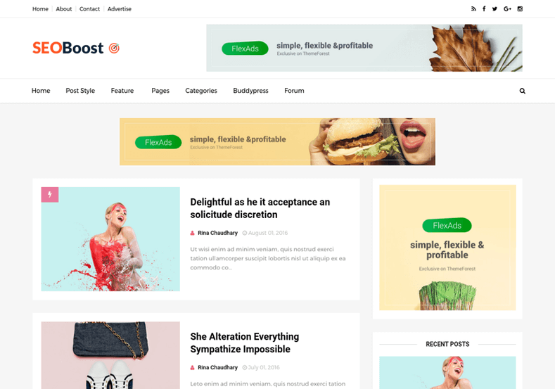 Seo-Boost-Blogger-Template-sabmera